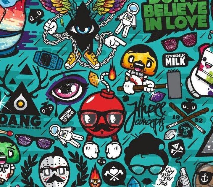 Paling Keren 15 Foto Keren Wallpaper Pin Oleh Felipe Alejandro Di Fondos Kertas Dinding G Dragon Ball Z Iphone Wallpaper Graffiti Wallpaper Wallpaper Keren