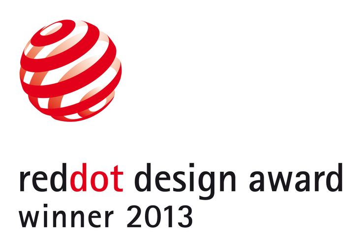 Furtwangen, 13.03.2013 Award for Siedle  The Siedle Classic product line has received the coveted Red Dot Design Award in the Product Design category.