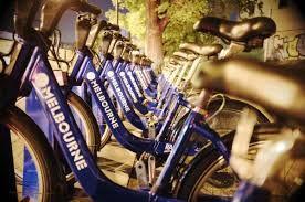 melbourne bike share - Google Search