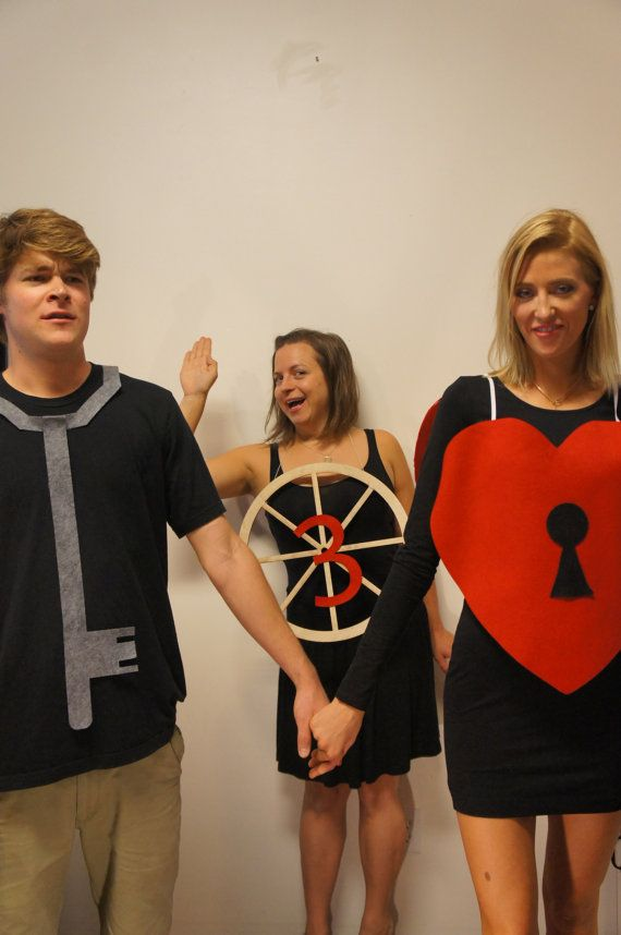 3rd Wheel Halloween Costume Adult, love it this what I need since im always a 3rd wheel lol