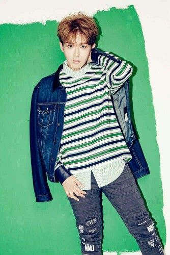 Super Junior Special Album Devil Teaser 2 Ryeowook