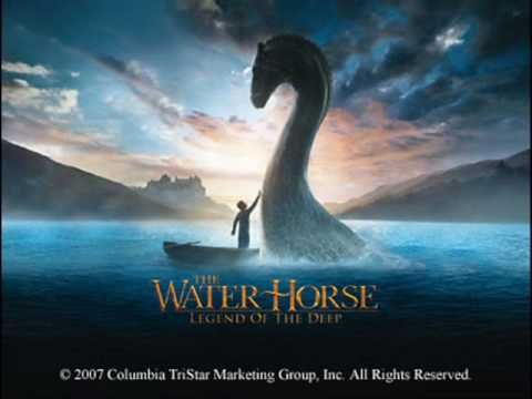 Water horse movie download