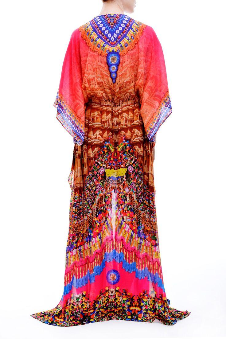 Shop Luxury Dresses and Designer Kaftans Online