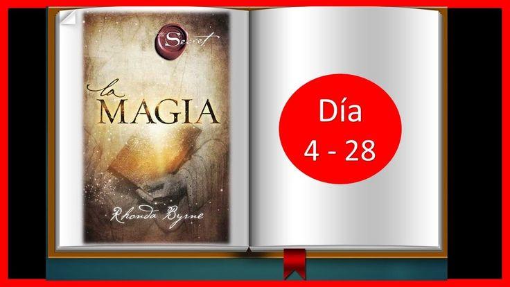 2 La Magia Rhonda Byrne en español Texto y audio La Magia Rhonda Birne P...