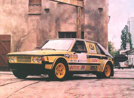 Polonez Fso 2500
