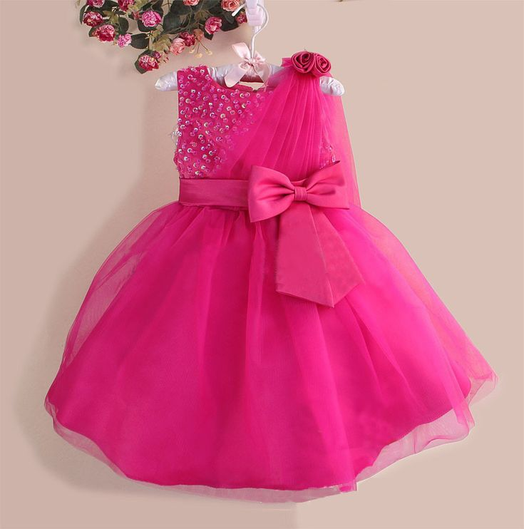 Party Wear Frocks For Baby Girl In Bangalore - Discount Evening