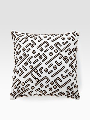 Diane von Furstenberg Home Maasai Maize Decorative Pillow: Maiz Decoration, Decoration Pillows, Decorative Pillows, Pillows Talk, Diane Von Furstenberg, Furstenberg Masai, Decoration Obsess, Pillows Online, Maasai Maiz