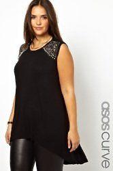 Trendy Plus Size Fashion for Women: ASOS Curve Sale