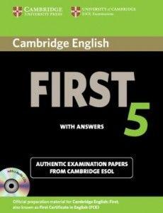 preparar first certificate de cambridge