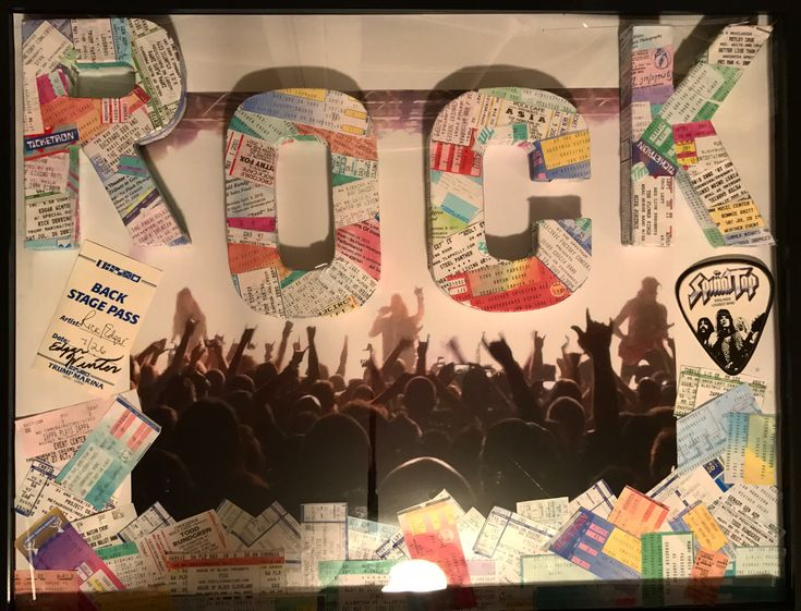 Make Your Own Concert Tickets] Houses Of The Holy, Shania Twain Tour ...