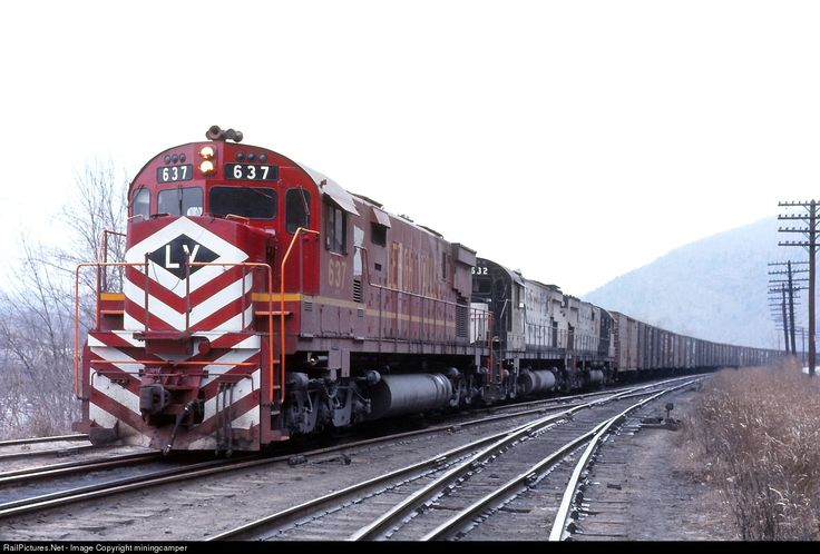 1000 images about lehigh valley rr on pinterest oak for Railpictures