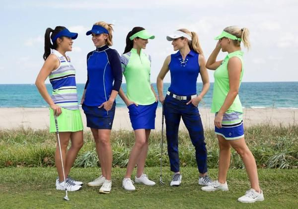 Mrs Golf - Ladies Golf Apparel, Shoes, Accessories - Mrs Golf - Ladies Golf Apparel, Shoes, Accessories