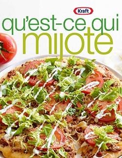 Nouveau livre de recettes Kraft.   http://rienquedugratuit.ca/recette/nouveau-livre-kraft/