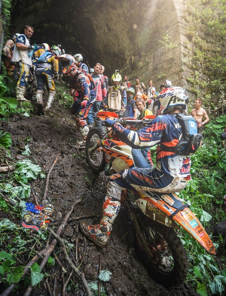 Erzbergrodeo 2015 - Page 20 - dbw - dirtbikeworld.net Members Forums