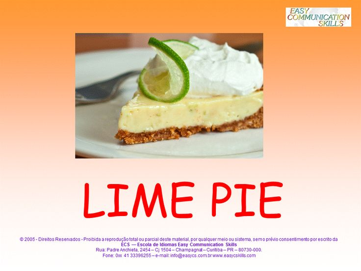 #dessert #inglesatravesdasuggestopedia
