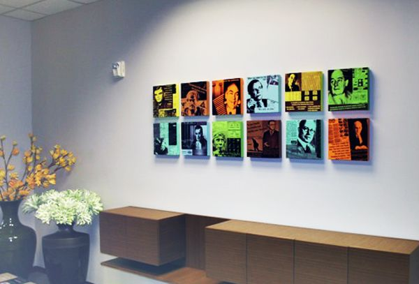 27 best Office Artwork Ideas images on Pinterest