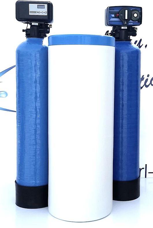 www.sarl-alec.com : Une gamme complète d'adoucisseur d'eau pour répondre à vos besoins. Particuliers, industries, collectivités, copropriétés nous avons la solution contre vos problèmes de tartre.