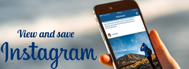 How to Save Instagram Photos on Android