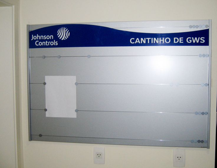 Quadro de aviso patente kzvm portf lio johnson for Aviso de ocasion mural guadalajara
