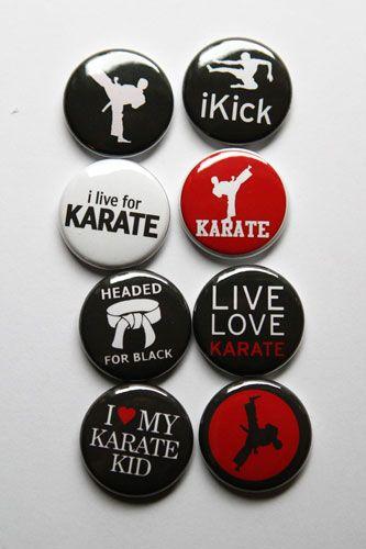 Karate-guy
