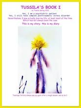 Tussila's Book I ebook by Tussila Spring
