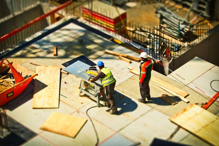 Meek's Blog   02.2017   The revenue of specialty contractors has been on the rise for the past few years, jumping almost 10% in 2016. Experts are predicting another great year of growth for contractors in new construction…