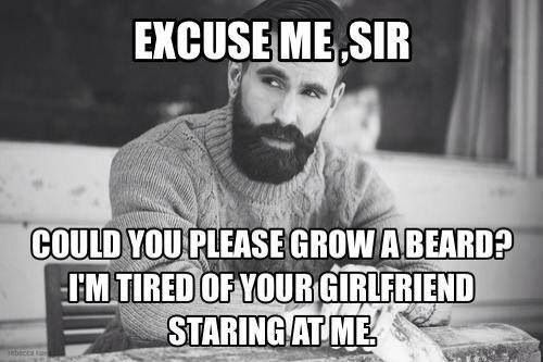 141 Best Images About Epic Beards Of Epicness On Pinterest