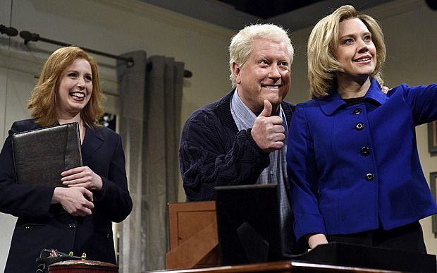 why satire and not scandal could derail hillary clintons campaign