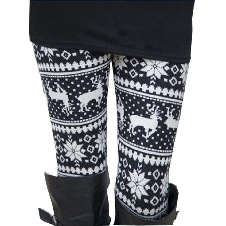 2016 Hot Women Autumn Winter Warm Leggings //Price: $12.99 & FREE Shipping //     #hoodie #dress #beautiful #style