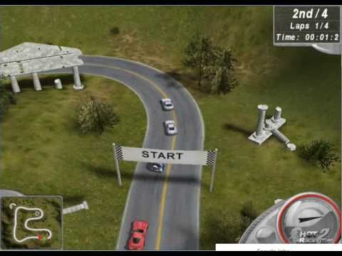 Hot Wheels: Racing game video - Cars Racing Videos - Stunt Race Track Game - Car Racing tournament