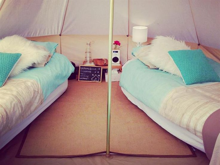 Phillip Island Glamping Our glamping experience allows you to pack your bag & hit the road - everything is done for you!