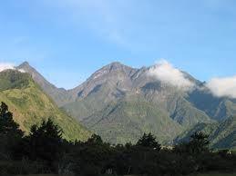 volcan barú-chiriqui