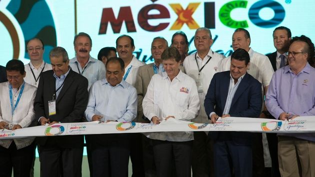 Mexico's 2016 Tianguis Turístico: Breaking Records, Making News