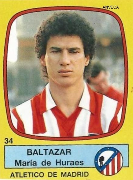 BALTAZAR (A. Madrid - 1989)