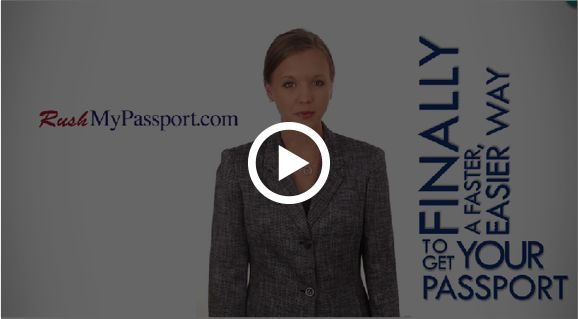 RushMyPassport.com™ | Expedited Passport Services in 24 Hours!