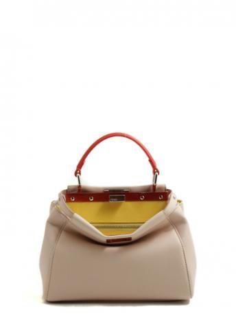 Fendi-fendi peekaboo mini bag-borsa fendi peekaboo mini-Fendi shop online