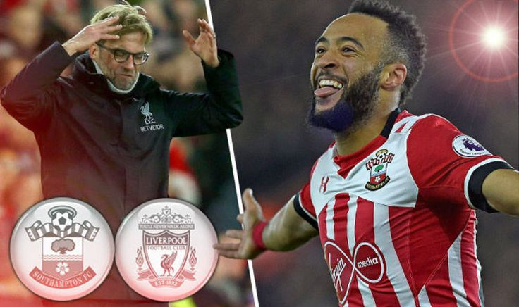 awesome Jurgen Klopp slams Liverpool team after EFL Cup semi-final defeat to Southampton Check more at https://epeak.in/2017/01/12/jurgen-klopp-slams-liverpool-team-after-efl-cup-semi-final-defeat-to-southampton/