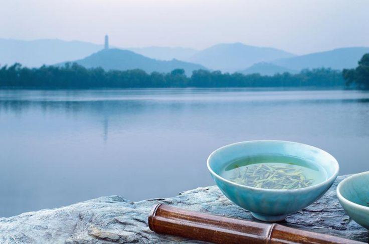 Health Benefits of Decaf Green Tea