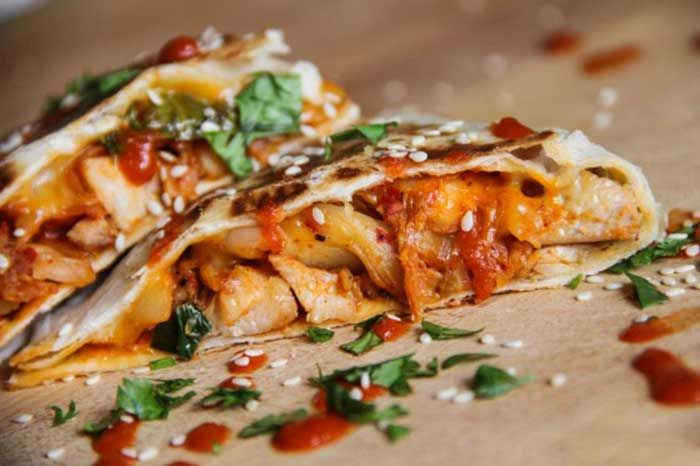 33 best top trending recipes images on pinterest indian food arizona chicken kimchi chickenkorean food recipesindian forumfinder Gallery