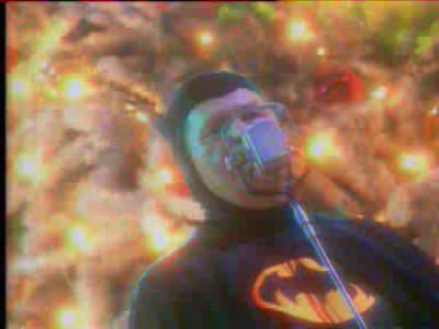 В жириновский в костюме бэтмена