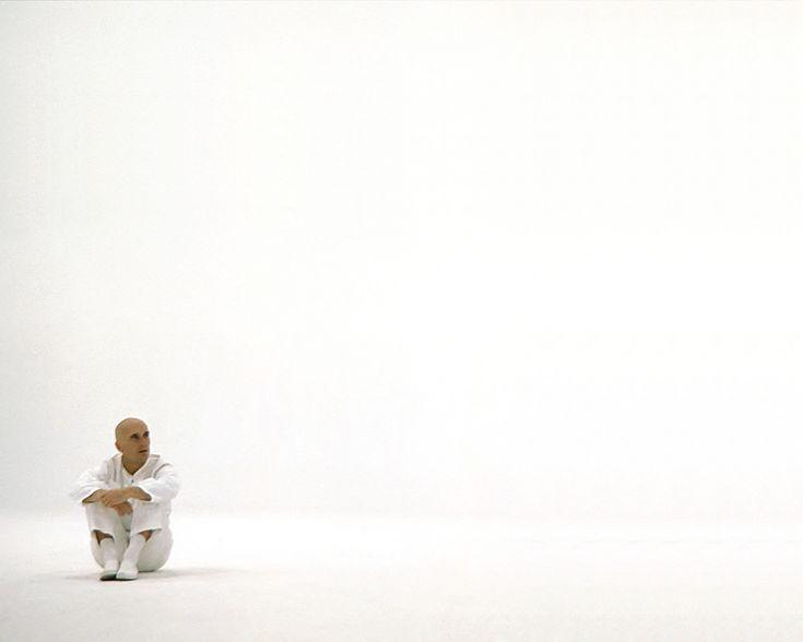empty white room - Google Search
