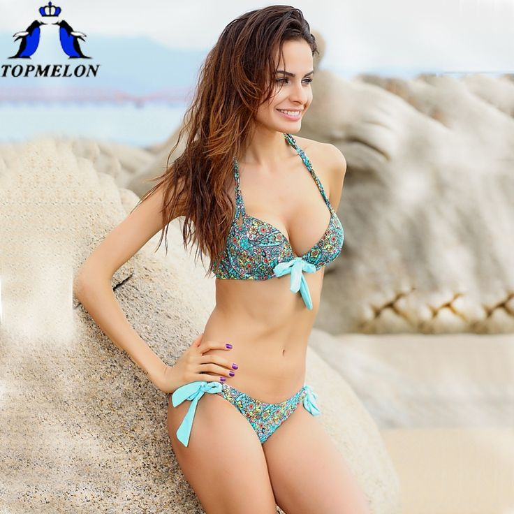 bikini Swimwear Push up swimsuit Women biquinis Bikini Set Swimsuit Lady Bathing suit female swimwear swimming suit for women Cuba -- AliExpress Affiliate's Pin. Find out more by clicking the VISIT button