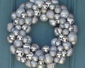 Все украшения Венок - старинное серебро