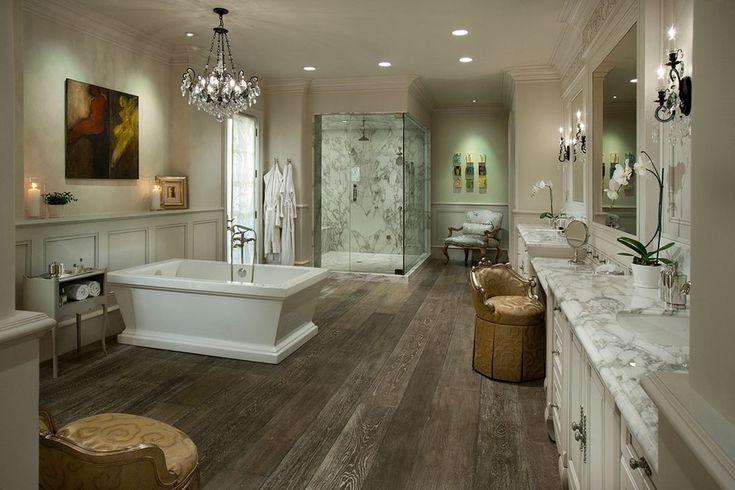 410 melhores imagens de les salles de bains no pinterest - Belle maison valencia tucson fratantoni design ...