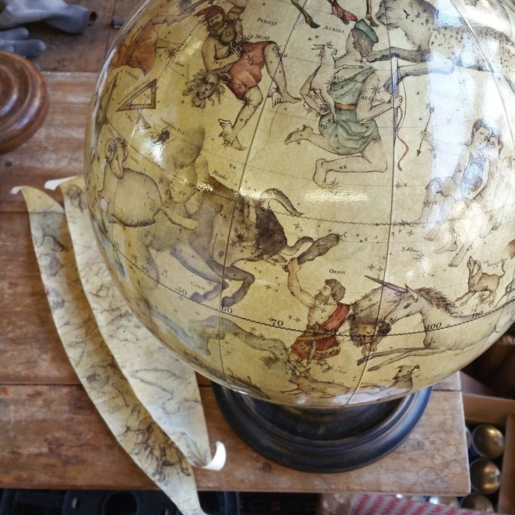 fonte: globemakers.tumblr.com