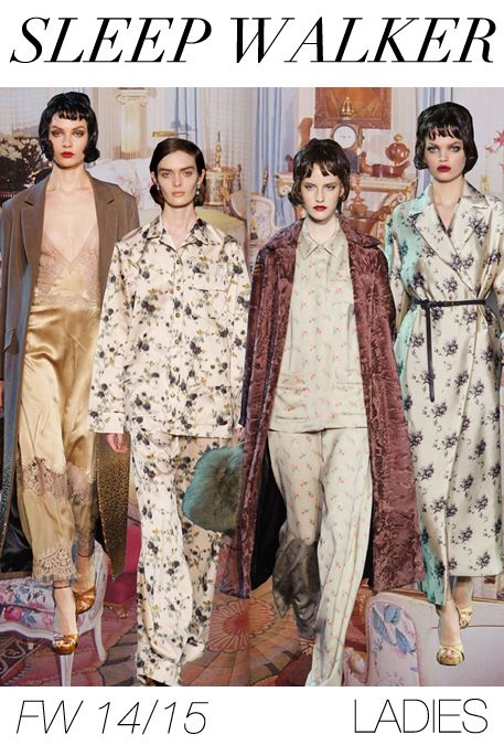 FW 15/16 Fashion trends - Google Search