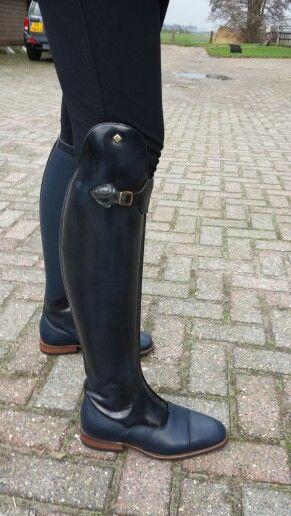 Nieuwe wedstrijdboots  #de niro boots