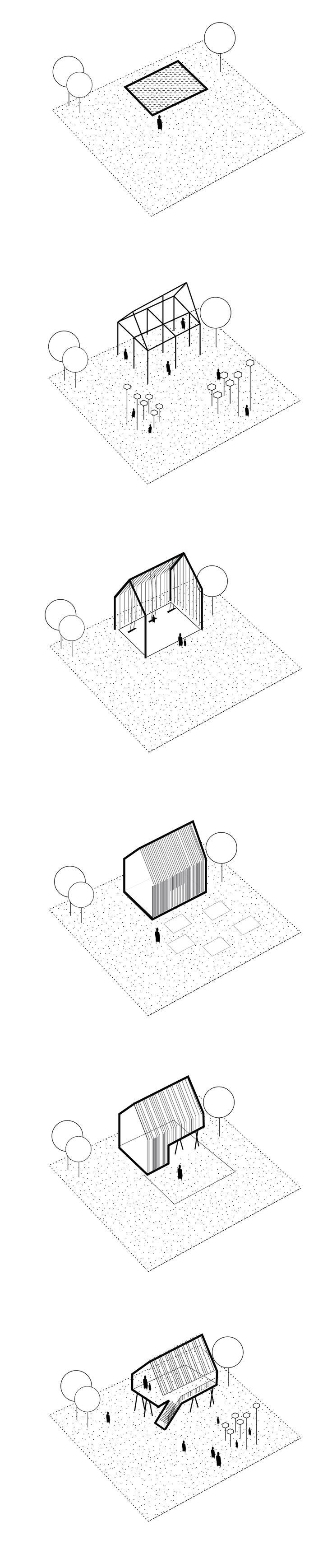 Reconstruction of marine museum office building | AKETURI ARCHITEKTAI