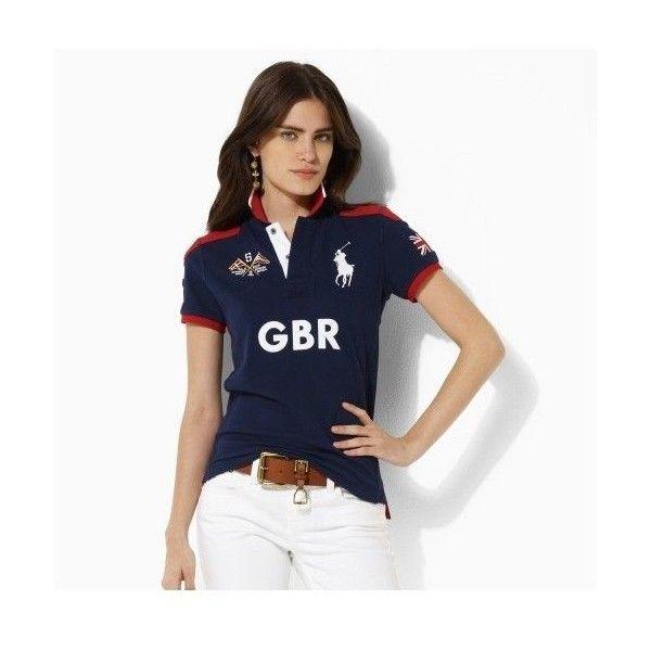 89d7037b55 fitted ralph lauren polo shirts for women