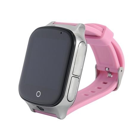Fuster A19 LBS+GPS+WIFI Location Smart Baby Watch SOS Call to Monitor Your Children and Kids Trace Smartwatch support SIM Card